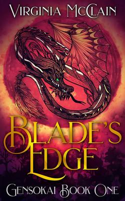 Blade's Edge - Virginia McClain