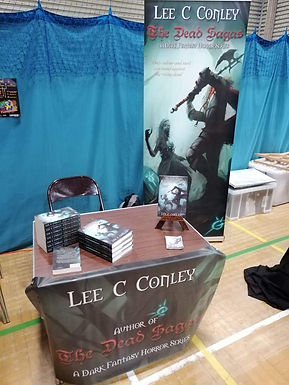 Lee C Conley