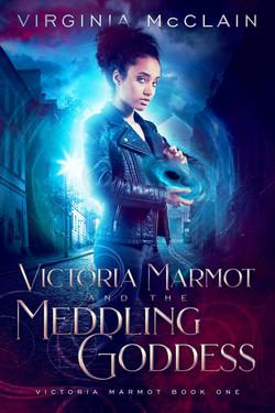 Victoria Marmot Book One