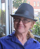 Joyce Reynolds-Ward