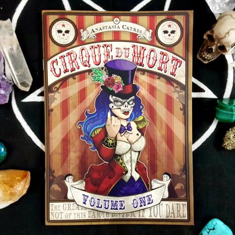 Cirque Du Mort: Volume 1