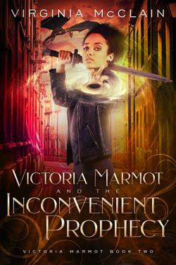 Victoria Marmot Book Two