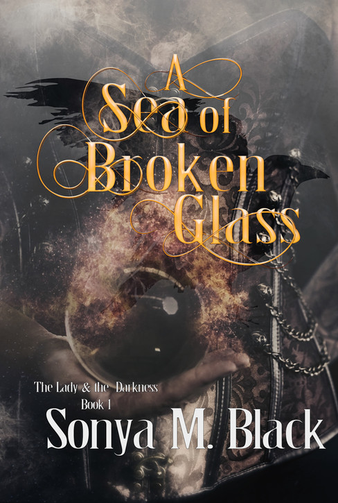A Sea of Broken Glass