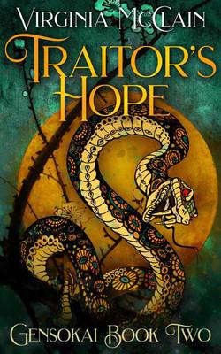 Traitor's Hope - Virginia McClain