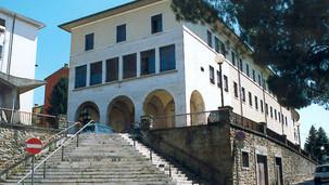 Regione Toscana Arezzo
