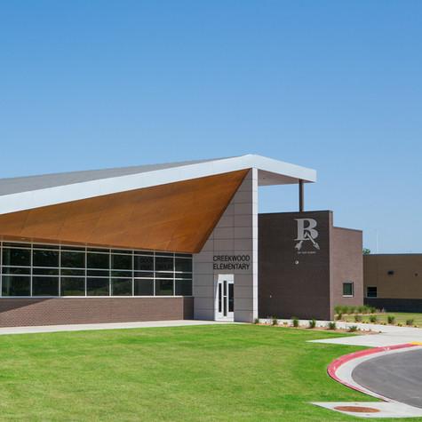 Creekwood Elementary School