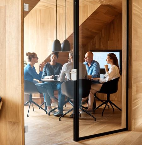 Company Formation and Secretarial
