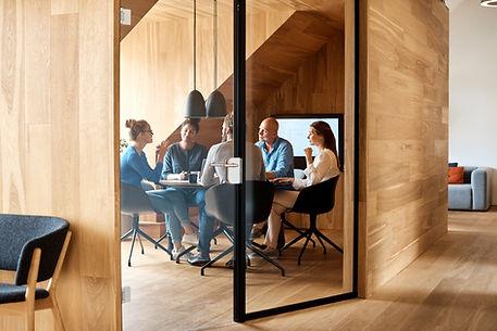 Startup Room