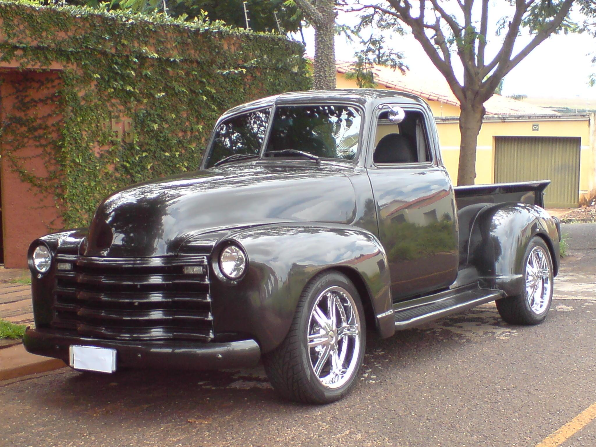 Camionete 1951