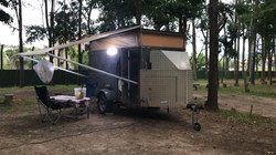 Trailer Expedition