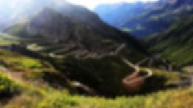טיול אופנועים עצמאי ברומניה