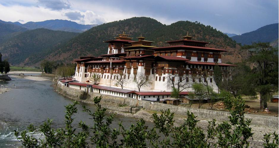 בהוטן ונפאל