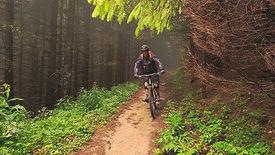 טיול אופניים פרטי ברומניה