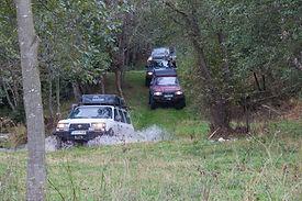 טיול טבע ונופים ברומניה