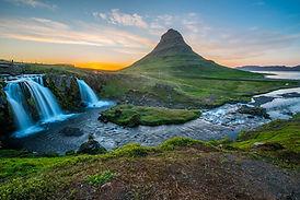 טיול טבע וצפרות באיסלנד