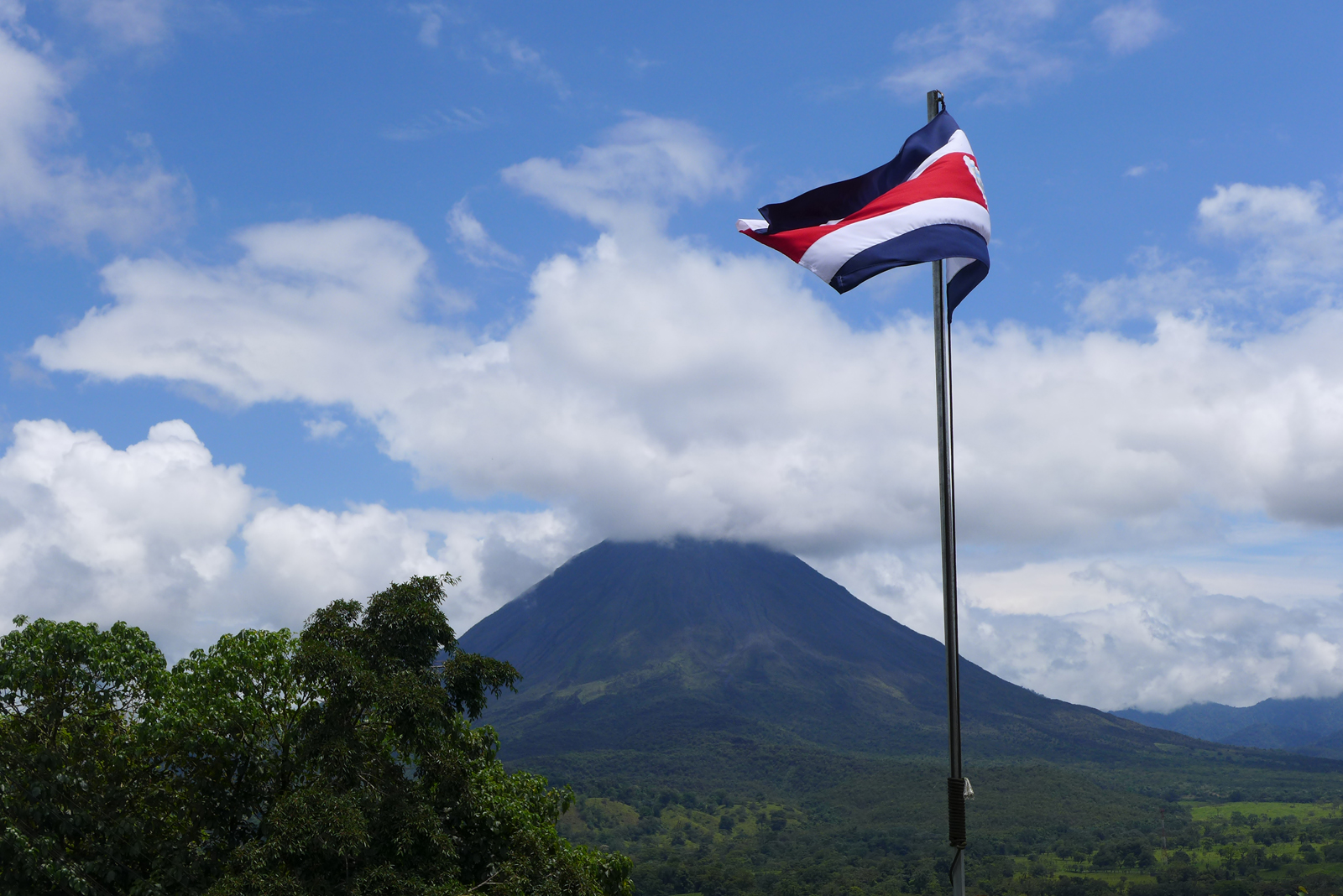 קוסטה ריקה, 2015