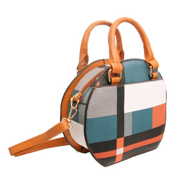 Carmel Round Bag Set $30