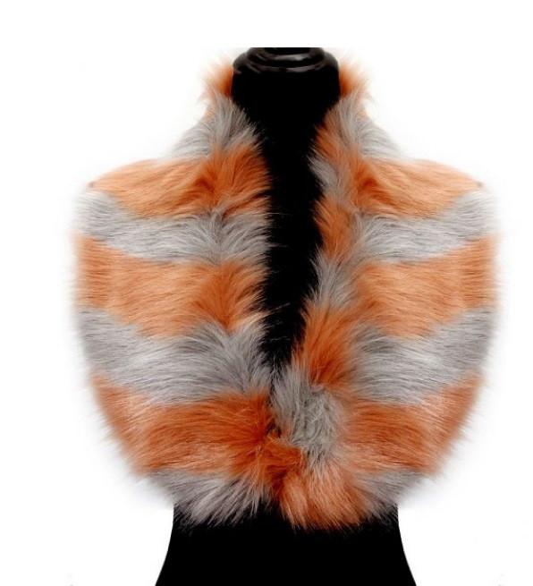 Pink Fur Collar $$30