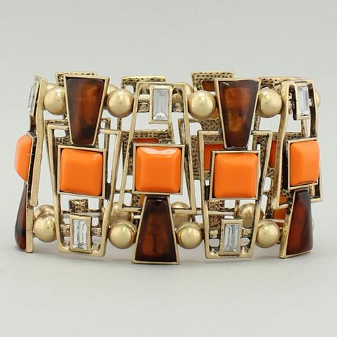 Orange Geo $12