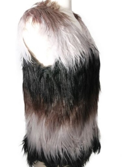 Black and Gray Ombre   $30