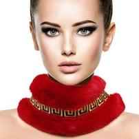 Versace Burgandy1 $20