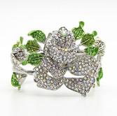 Crystal Claer Silver $20
