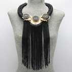 BlackStatement Fringe $15