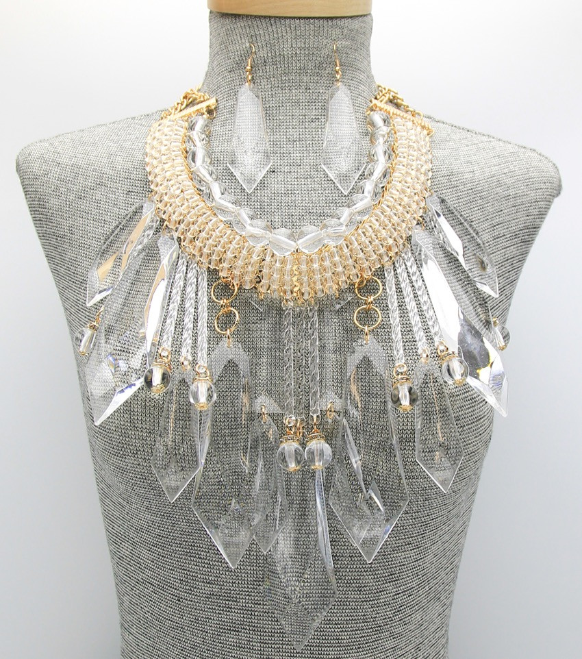 SOLD OUT Ice Fringe $40