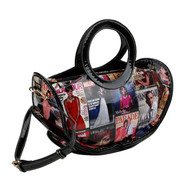 Moon Bag $45