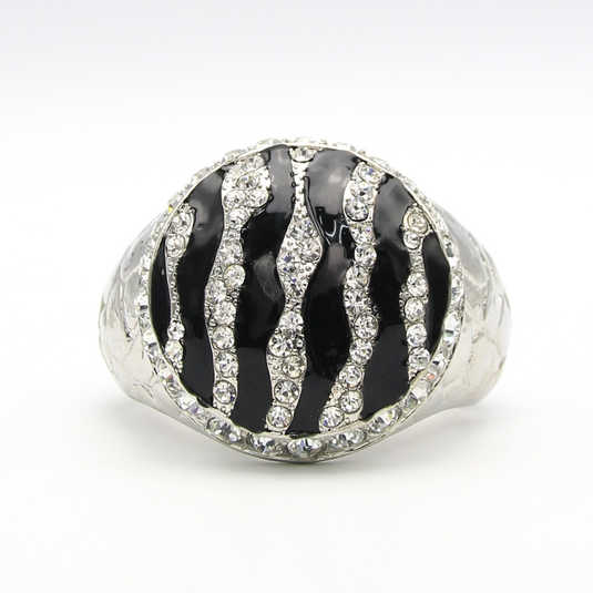 SOLD OUT Black silver.jpg $20