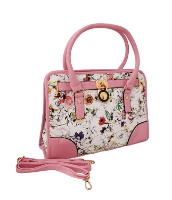Pink Foral $30