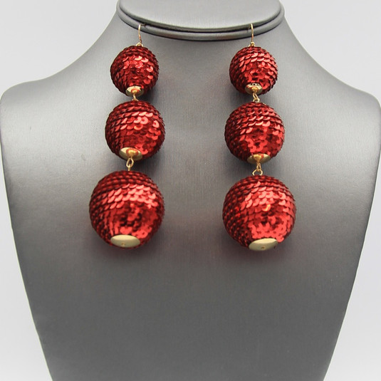 Red $12