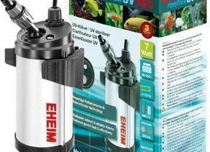 Eheim reeflex UV Steraliser  500