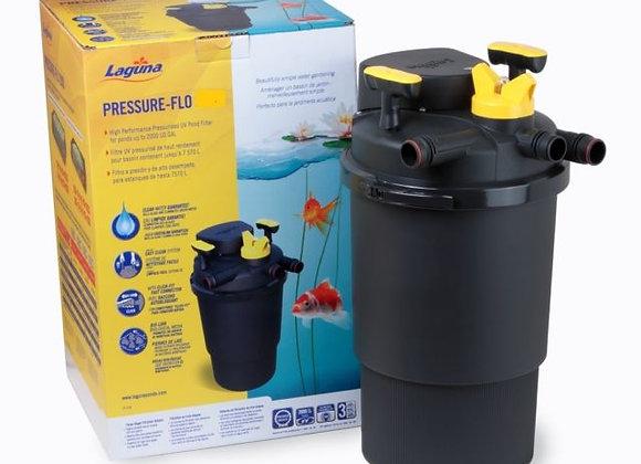 Laguna Pressure Flo 10000 High Performance Pond Filter with UVC