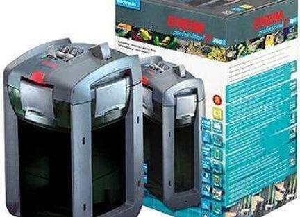 Eheim Professionel 3e 450 Electronic Filter 2076 (450L, 1700L/h)