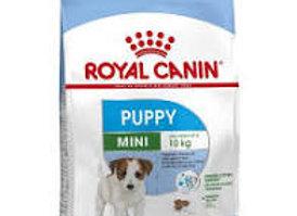 ROYAL CANIN DOG MINI JUNIOR PUPPY FOOD