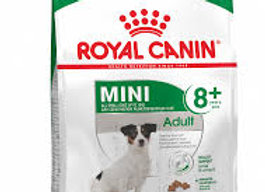 ROYAL CANIN MINI MATURE +8 2KG