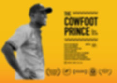 The Cowfoot Prince - Poster Final_Yellow