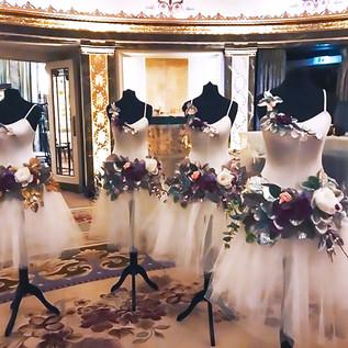 Ballet Dresses in The Dorchester