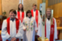 Confirmation 2019 with Pastor Kris.JPG