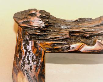 wood-picture-frames-8x10-unique-wood, unusual wood picture frame, unique handcrafted frames