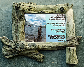Driftwood picture Frame 5x7, unique driftwood frame, driftwood photo frame, unusual handcrafted frames, Handmade Wooden wall decor, unique wood picture frame, unique family portrait frame, unique handmade wood frames, unique live edge frames, native edge photo frame 5x7, unique custom picture frames, unique repurposed wood frame