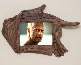 unique-wood-picture-frames-brown-unique-