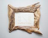 unique wood picture frames brown wood 6x8