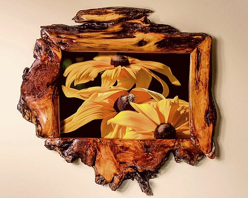 unique-wooden-photo-frame-wood-picture-frame