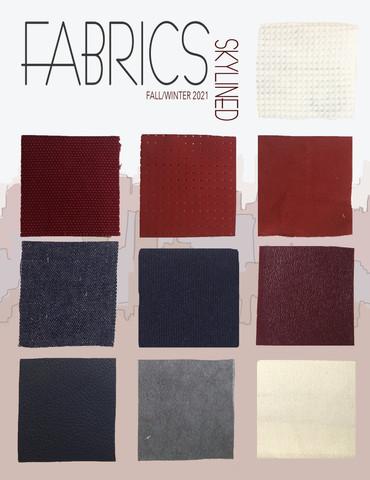 """""""Skylined"""" Fabrics"""