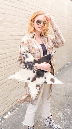 Kay Lynn Star Tote