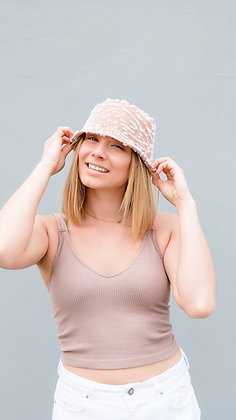 Lydia Bucket Hat