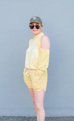 Lauren Lounge Shorts