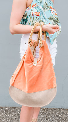 Holly Summer Tote